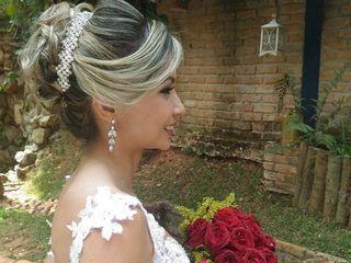 O casamento de Jordana e Vinicius 2