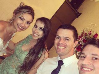 O casamento de Jordana e Vinicius 3