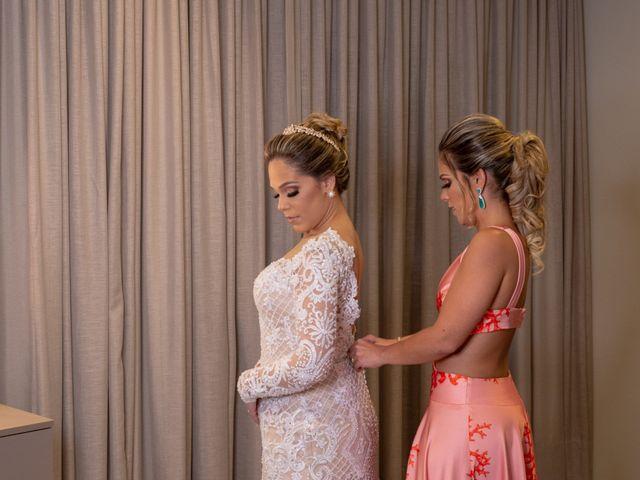 O casamento de Cadu e Camila em São Luís, Maranhão 19