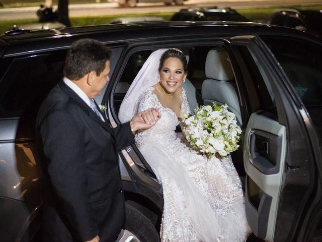 O casamento de Cadu e Camila em São Luís, Maranhão 20