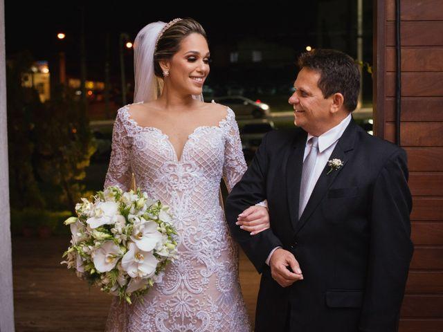 O casamento de Cadu e Camila em São Luís, Maranhão 2