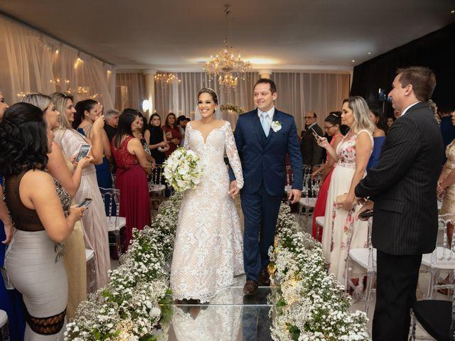O casamento de Cadu e Camila em São Luís, Maranhão 21