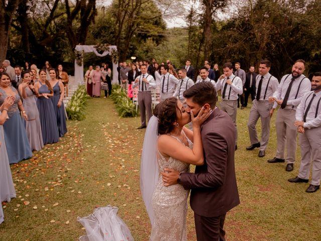 O casamento de Lara e Felipe