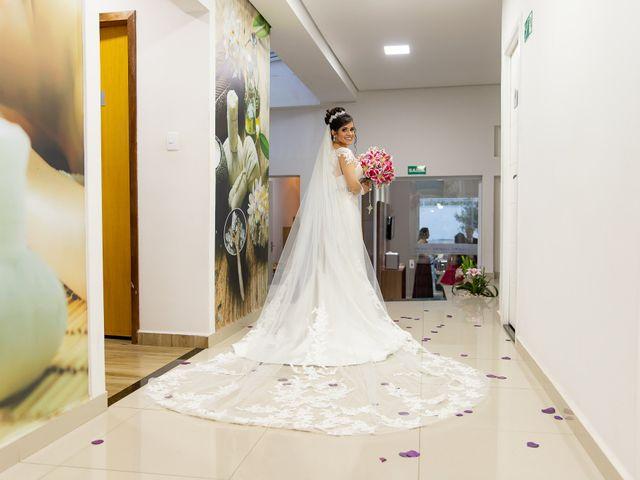 O casamento de Kleiver e Bruna em São Paulo, São Paulo 4