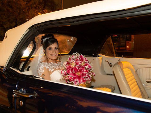 O casamento de Kleiver e Bruna em São Paulo, São Paulo 7