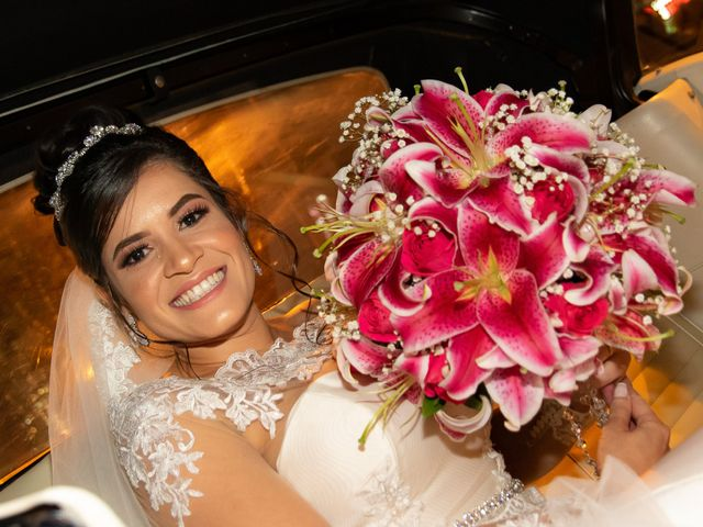 O casamento de Kleiver e Bruna em São Paulo, São Paulo 8