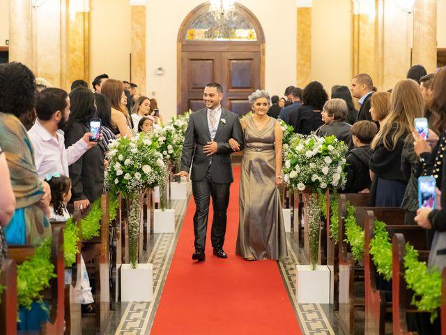 O casamento de Kleiver e Bruna em São Paulo, São Paulo 9
