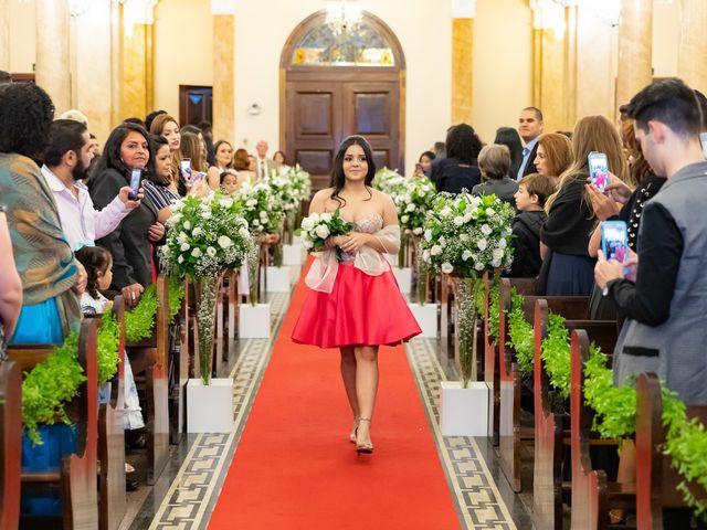 O casamento de Kleiver e Bruna em São Paulo, São Paulo 10