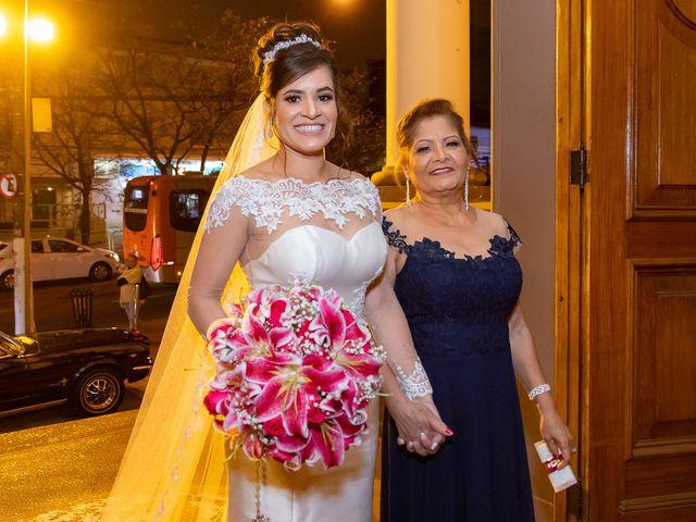 O casamento de Kleiver e Bruna em São Paulo, São Paulo 11