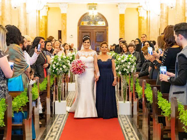 O casamento de Kleiver e Bruna em São Paulo, São Paulo 14