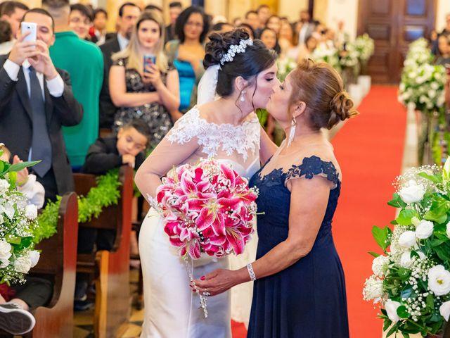 O casamento de Kleiver e Bruna em São Paulo, São Paulo 15