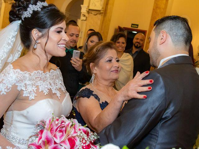 O casamento de Kleiver e Bruna em São Paulo, São Paulo 16