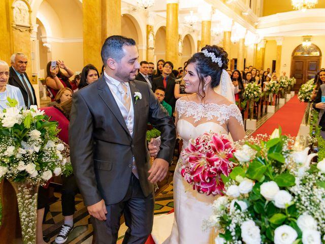 O casamento de Kleiver e Bruna em São Paulo, São Paulo 17