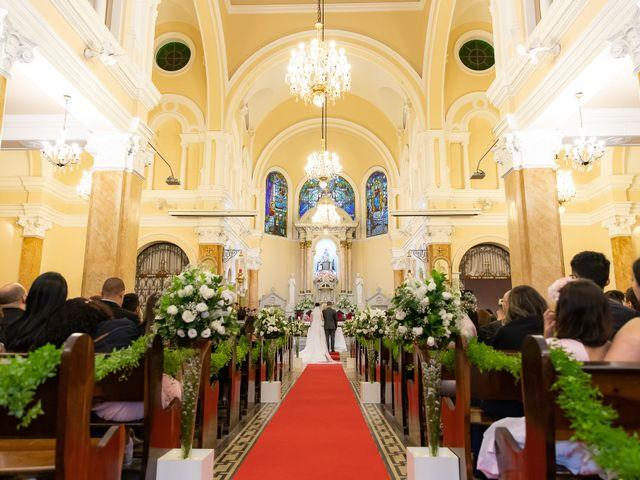 O casamento de Kleiver e Bruna em São Paulo, São Paulo 19