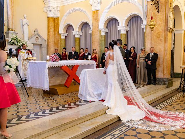 O casamento de Kleiver e Bruna em São Paulo, São Paulo 20