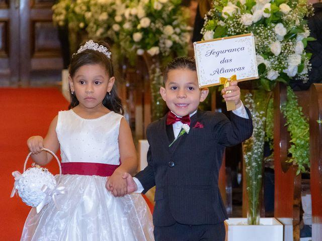 O casamento de Kleiver e Bruna em São Paulo, São Paulo 22
