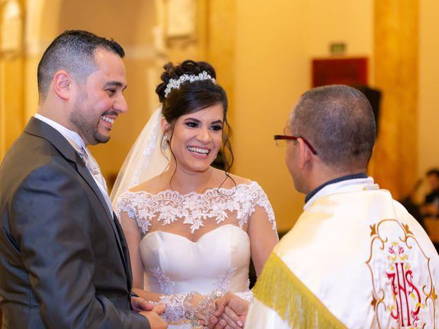 O casamento de Kleiver e Bruna em São Paulo, São Paulo 25