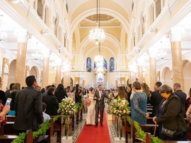 O casamento de Kleiver e Bruna em São Paulo, São Paulo 29
