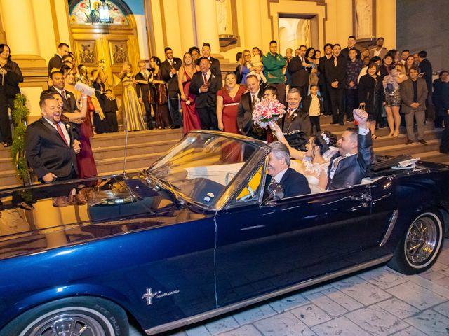 O casamento de Kleiver e Bruna em São Paulo, São Paulo 31