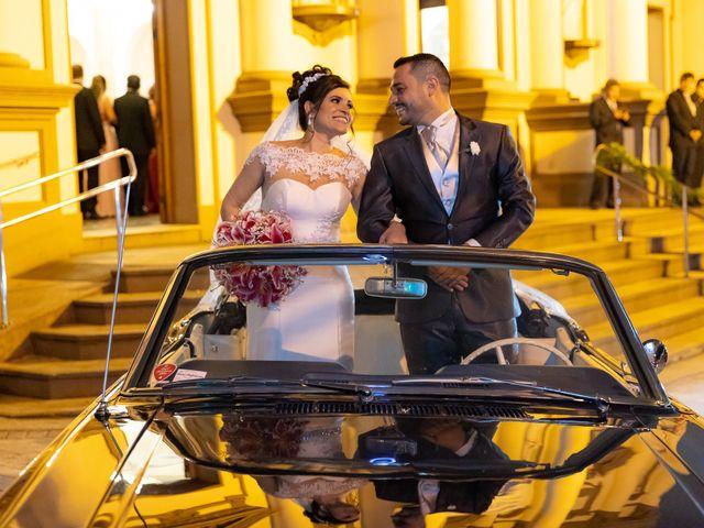 O casamento de Kleiver e Bruna em São Paulo, São Paulo 34