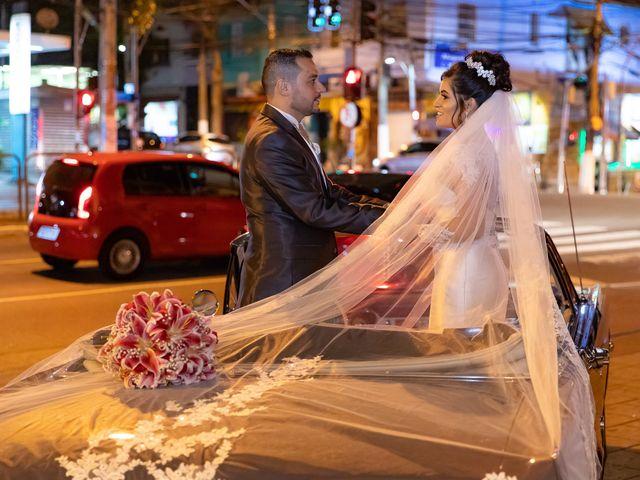 O casamento de Kleiver e Bruna em São Paulo, São Paulo 35