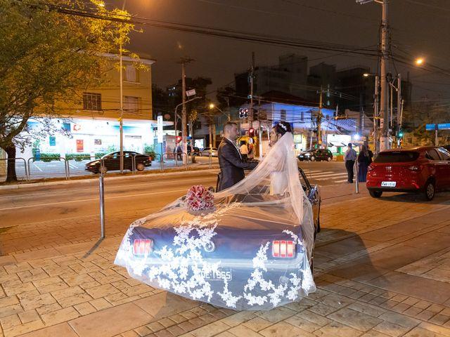 O casamento de Kleiver e Bruna em São Paulo, São Paulo 36
