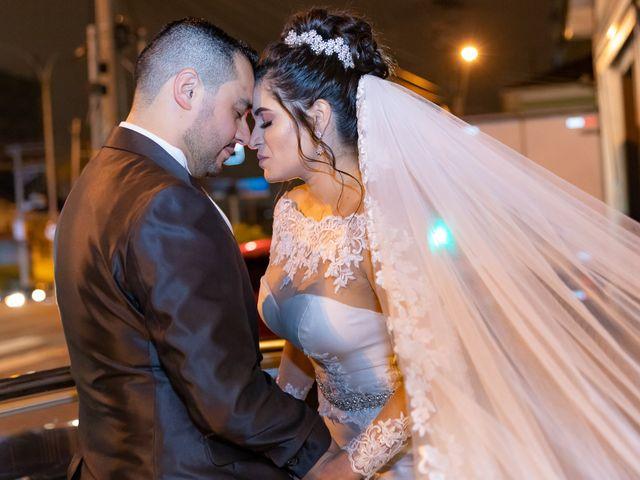 O casamento de Kleiver e Bruna em São Paulo, São Paulo 37