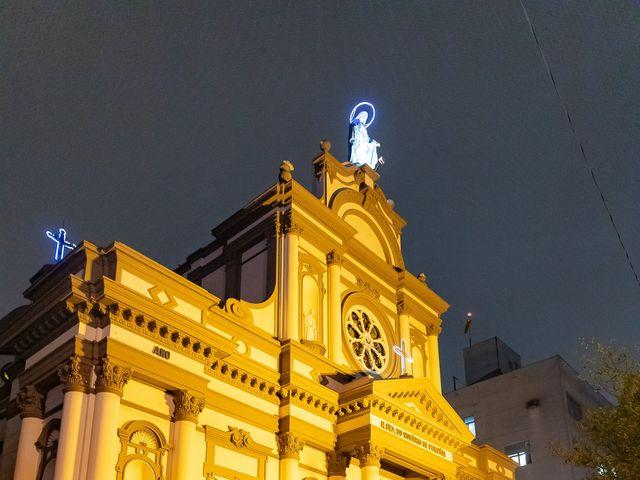 O casamento de Kleiver e Bruna em São Paulo, São Paulo 38