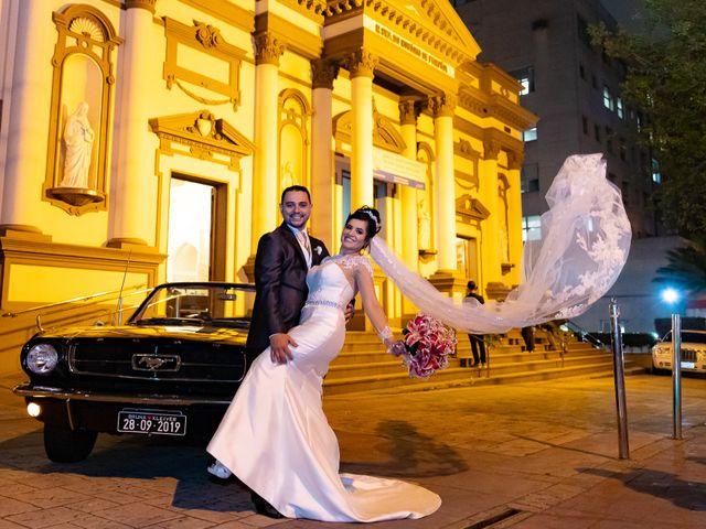 O casamento de Kleiver e Bruna em São Paulo, São Paulo 39