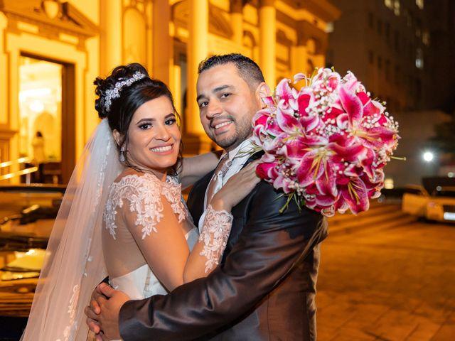 O casamento de Kleiver e Bruna em São Paulo, São Paulo 40