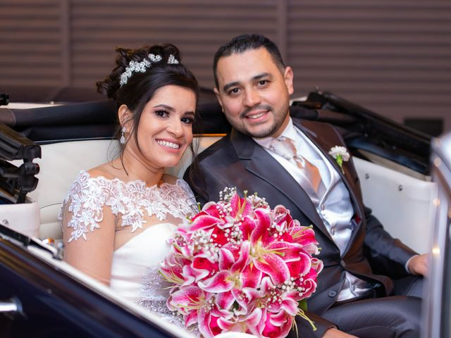 O casamento de Kleiver e Bruna em São Paulo, São Paulo 47