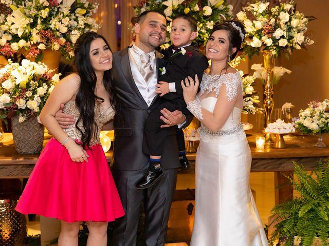 O casamento de Kleiver e Bruna em São Paulo, São Paulo 52