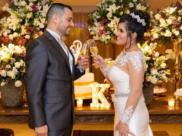 O casamento de Kleiver e Bruna em São Paulo, São Paulo 53