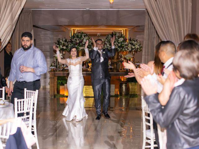 O casamento de Kleiver e Bruna em São Paulo, São Paulo 57