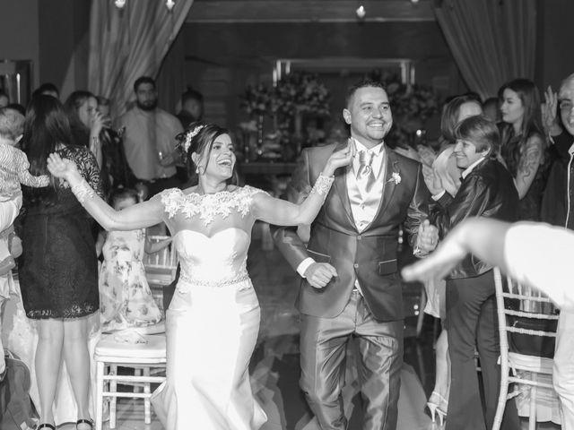 O casamento de Kleiver e Bruna em São Paulo, São Paulo 58