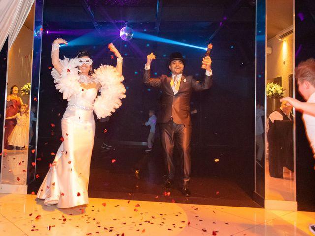 O casamento de Kleiver e Bruna em São Paulo, São Paulo 61