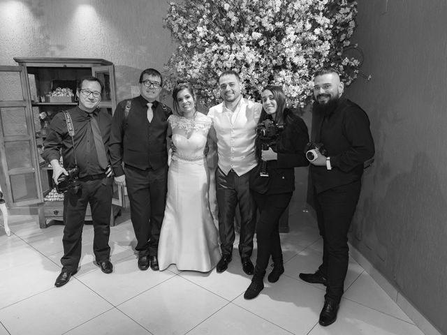 O casamento de Kleiver e Bruna em São Paulo, São Paulo 65