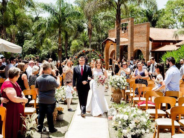 O casamento de Roberto e Amanda em São Paulo, São Paulo 17