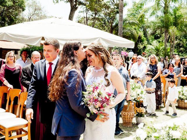 O casamento de Roberto e Amanda em São Paulo, São Paulo 18