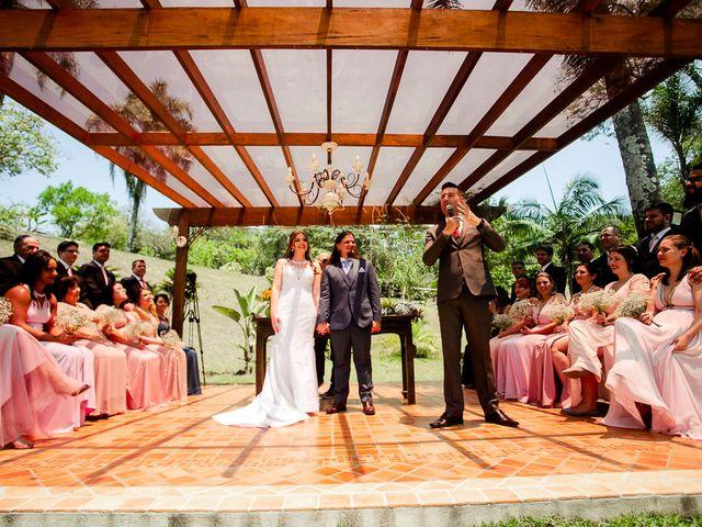 O casamento de Roberto e Amanda em São Paulo, São Paulo 22