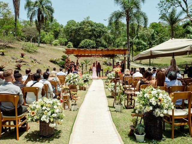 O casamento de Roberto e Amanda em São Paulo, São Paulo 25