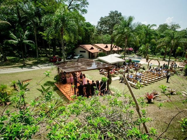 O casamento de Roberto e Amanda em São Paulo, São Paulo 26
