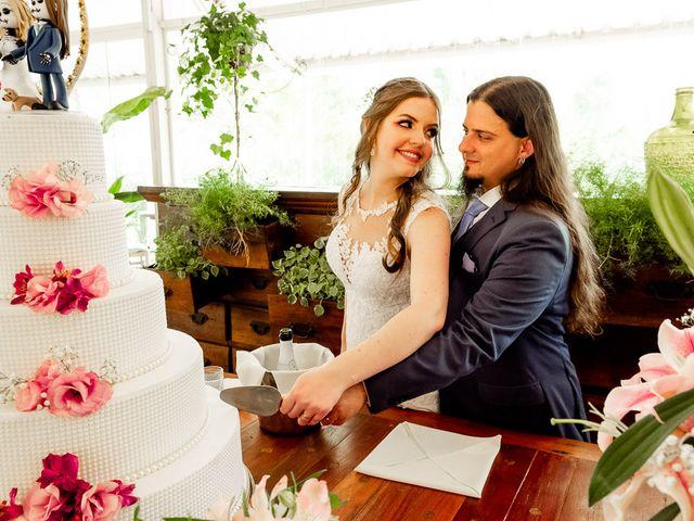 O casamento de Roberto e Amanda em São Paulo, São Paulo 45