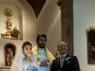 O casamento de Jaqueline Marques de Andrade  e Romulo Florentino Duarte  1