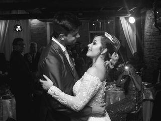 O casamento de Juliany e Vitório 1