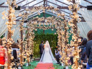 O casamento de Lucia e Eduardo