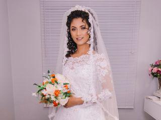 O casamento de Stephanie e Marc 2