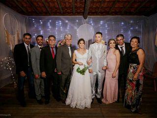 O casamento de Nete  e Carlos Henrique 1