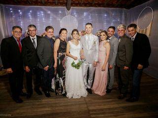 O casamento de Nete  e Carlos Henrique
