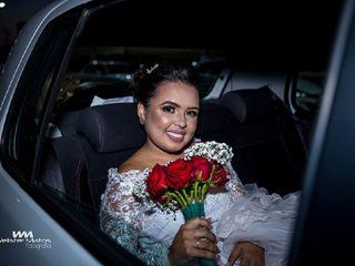O casamento de Kezia e Carlos 1